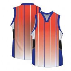 Basketball Shirts